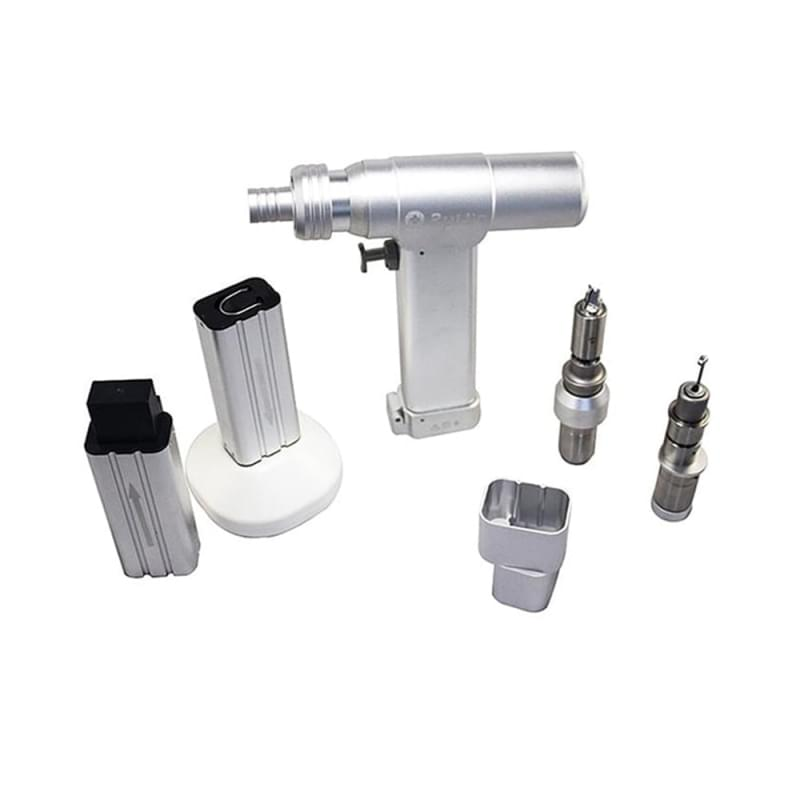 NM-200 Craniotomy Drill Mill System