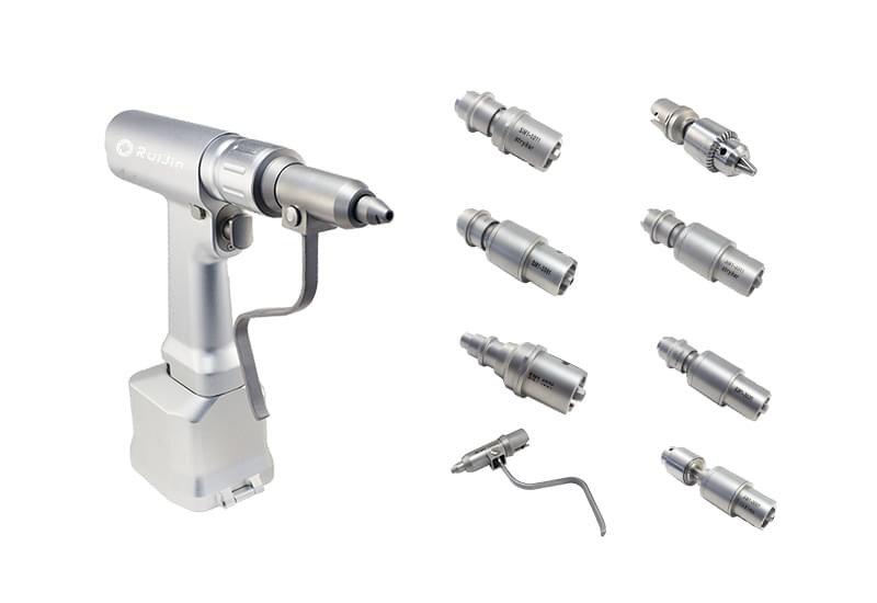 EM-100 Brushless Multifunctional Hand Piece