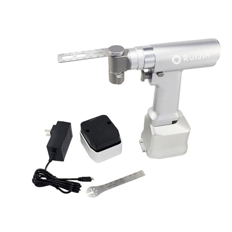 ES-1013 Brushless Oscillating Saw