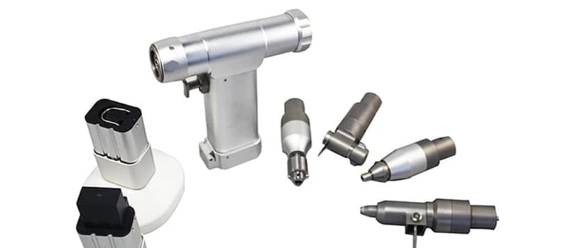 Surgical Power Tools Micro Bone Drill