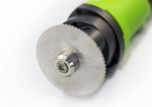 Do you know the electric gypsum saws